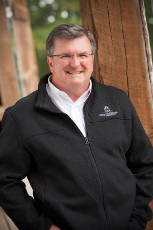 Randall Warden: President and CEO, Agronomist