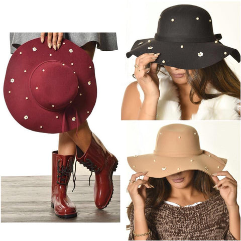 Leisure Trend Cool Ladies Hat