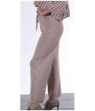 Viviana Wide-leg Pants