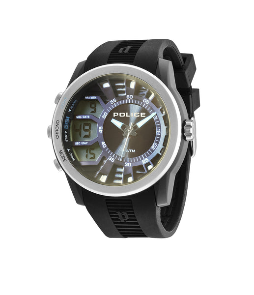 Police Herrenuhr Tactical PL14249JPBS.61