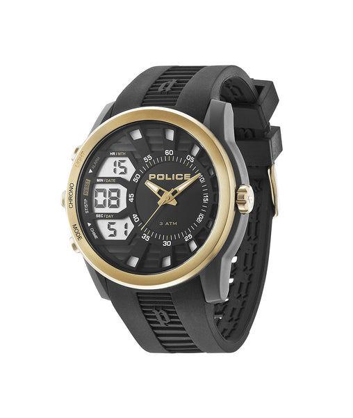 Police Herrenuhr Tactical PL14249JPBG.02