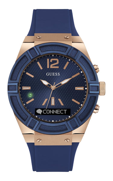 Guess Connect Smartwatch C0001G1