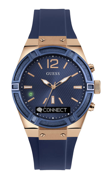 Guess Connect Smartwatch C0002M1