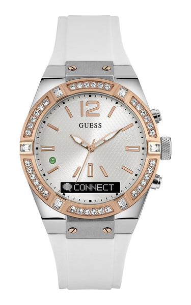 Guess Connect Smartwatch C0002M2