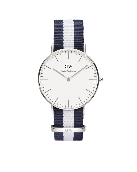 Daniel Wellington Damenuhr Glasgow 0602DW