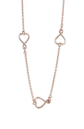 Guess Damencollier Amour UBN61057