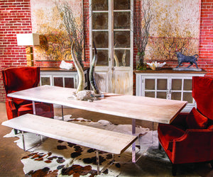 Paul Michael Company Exclusive Furniture
