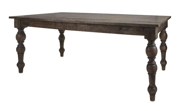 Farm Style Dining Table - Paul Michael Company