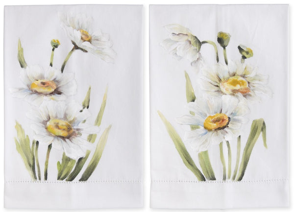 Daisy Guest Towel