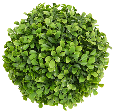 Medium Boxwood Ball