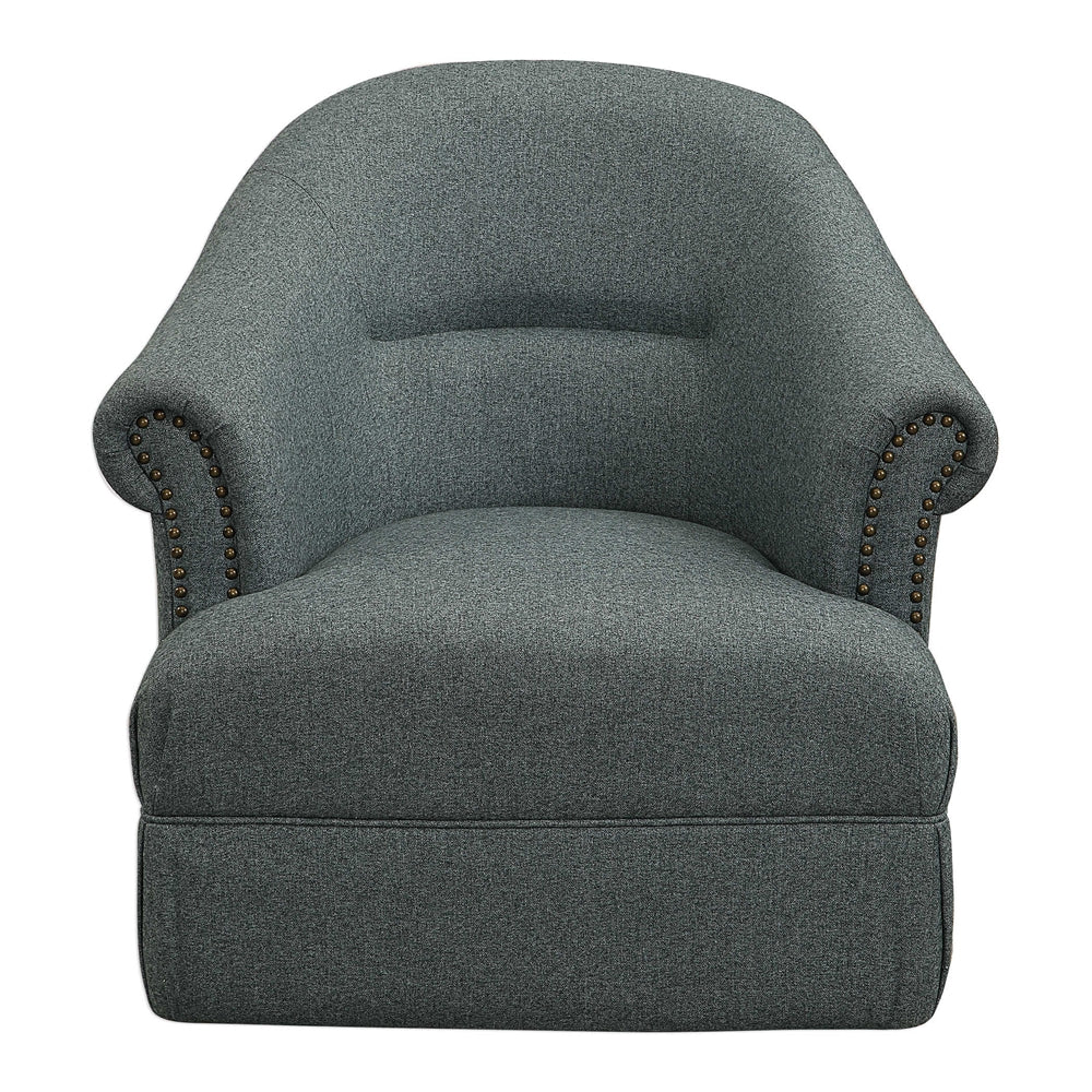 Gregory Swivel Chair