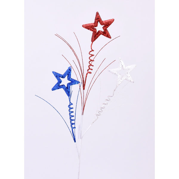 Spangled Star Spray