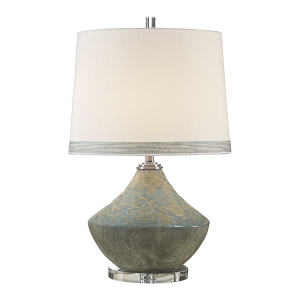 Paddy Green Lamp