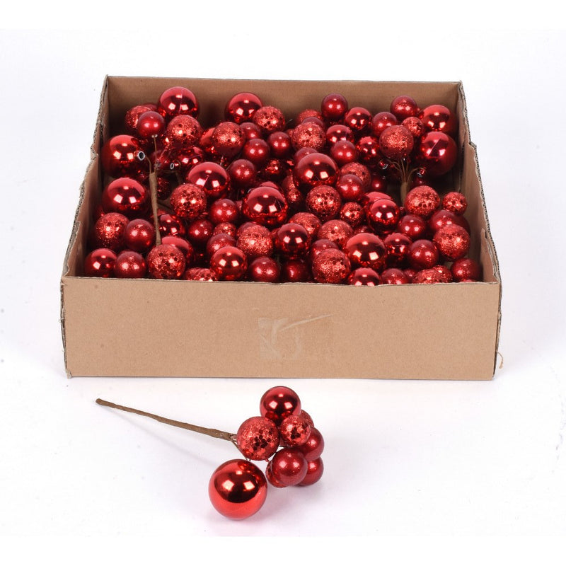 Red Ball Pick Box