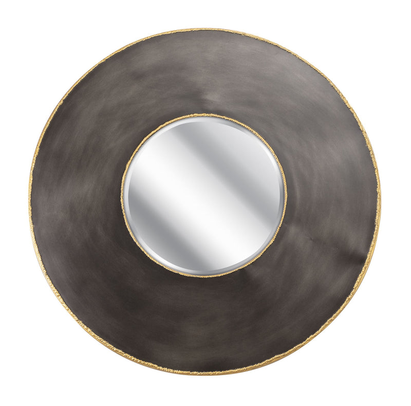 Harrison Metal Wall Mirror