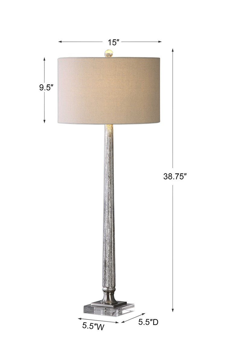 Carolyn Buffet Lamp