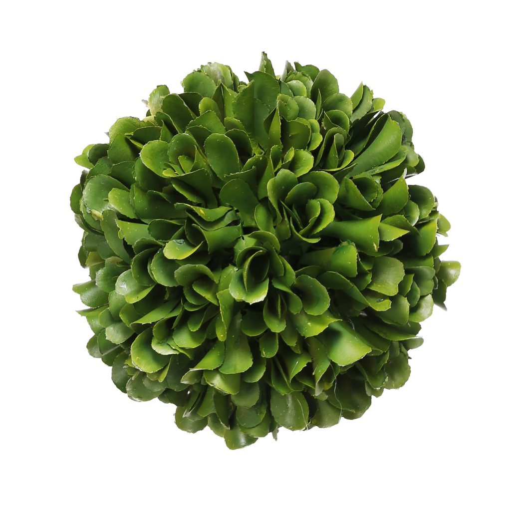 Boxwood Ball 4in