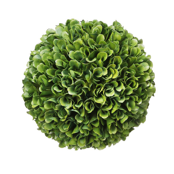 Boxwood Ball 6.5in