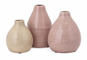 Jules Ceramic Mini Bud Vases