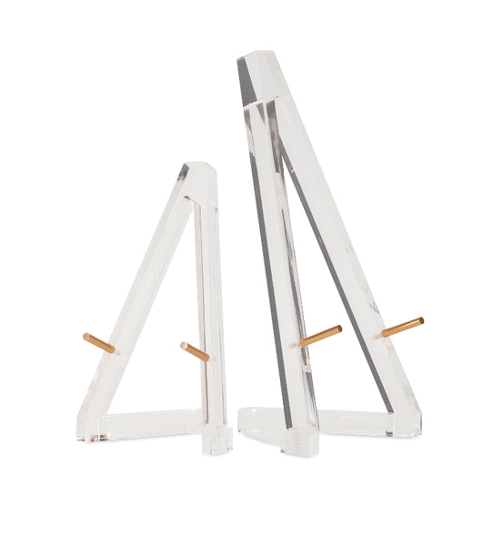 Lucite Easel - Paul Michael Company