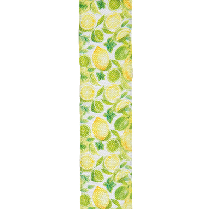 Lemon Lime Ribbon