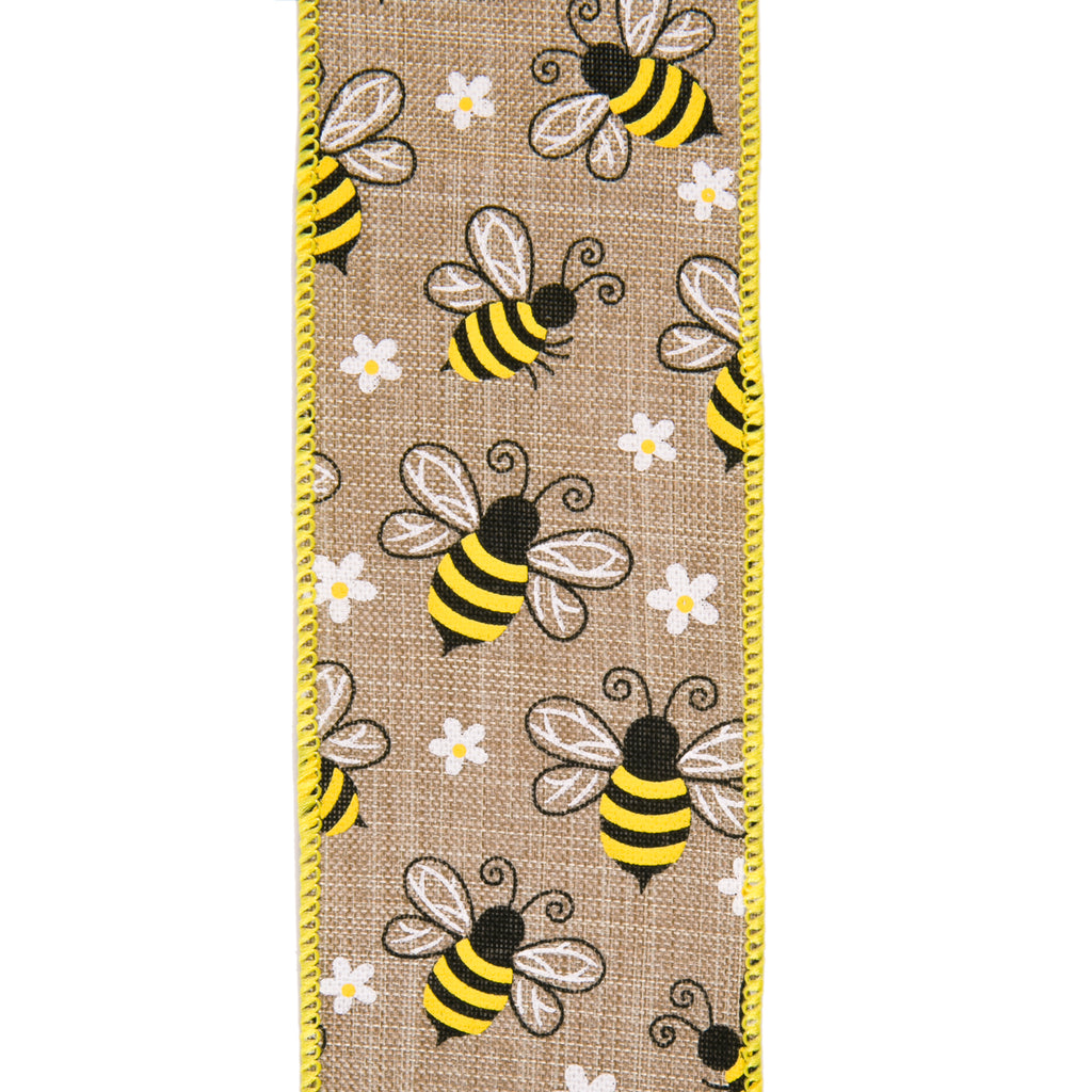 Buzzing Bee Ribbon
