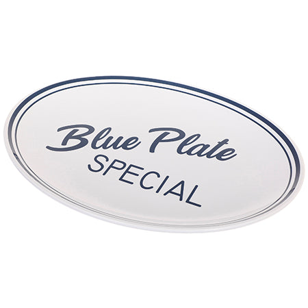 Blue Plate Special Platter