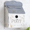 Who's Got Mail Birdhouse