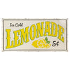 Large Lemonade Sign