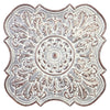 Wall Medallion Wood Wall Art
