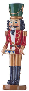 Gentleman Nutcracker