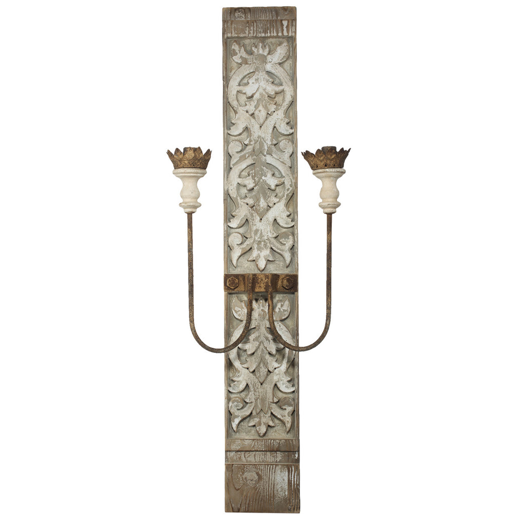 Francis Wall Sconce - Paul Michael Company