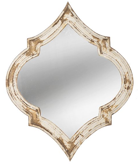 Princess Dianna Mirror