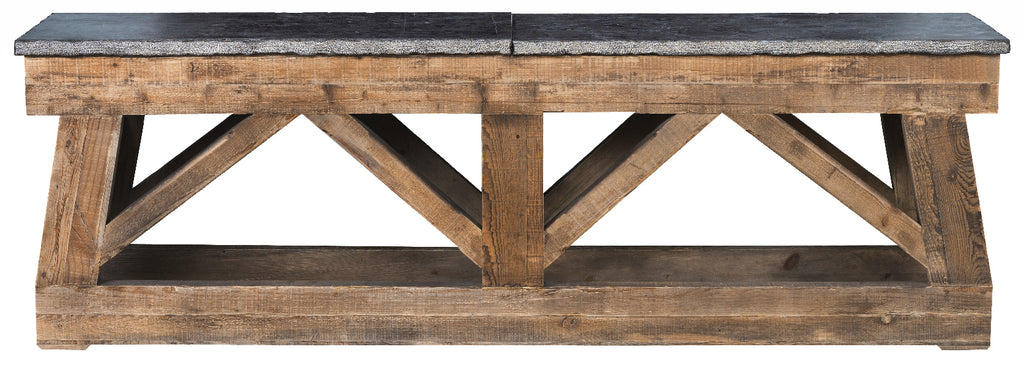 Mirabella Console Table