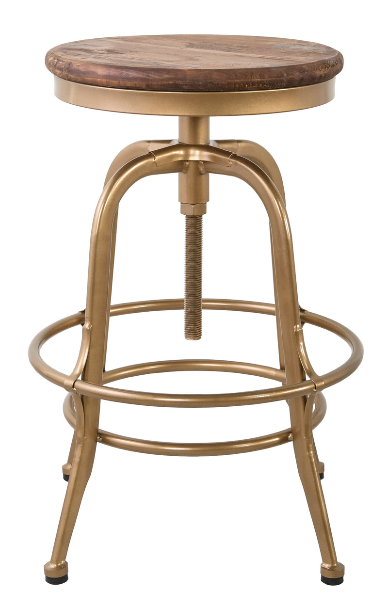 Perry Swivel Stool