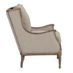 Williams Club Chair