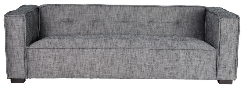 Elemental Grey Sofa