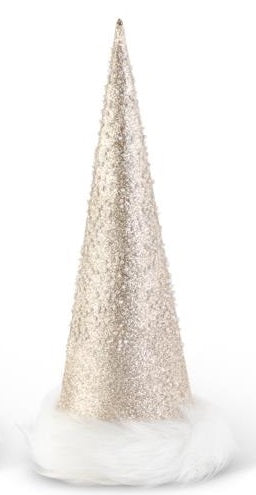 Shimmer Fur Cone Tree