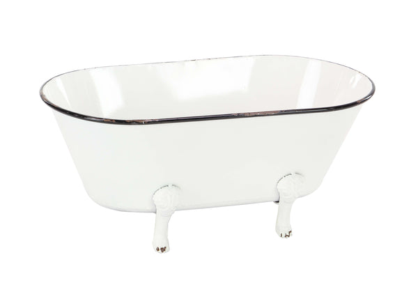 Metal Enamel Bath Tub