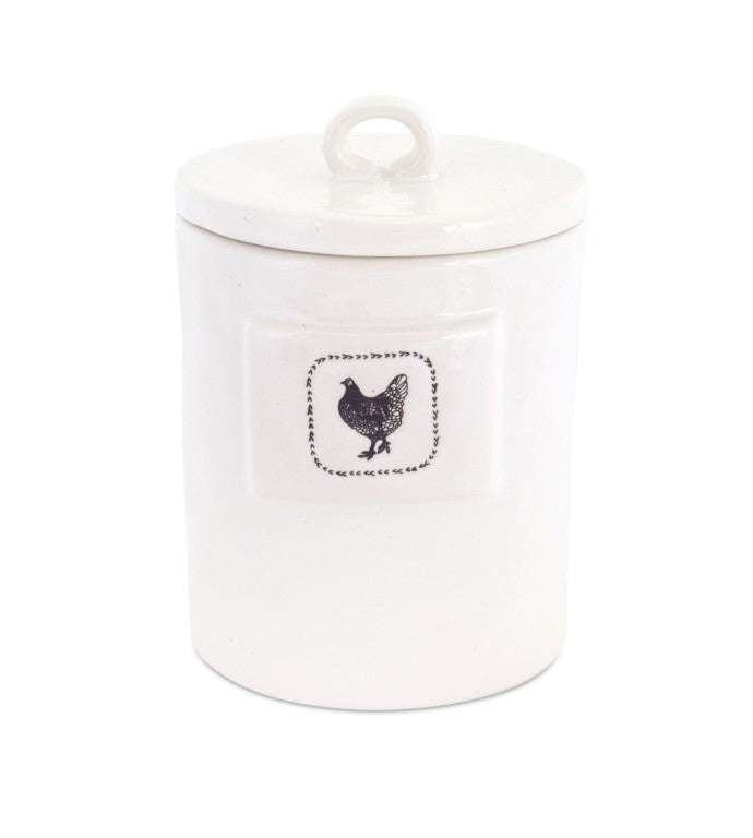 Chicken Canister