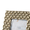 Gold Twisted Picture Frame