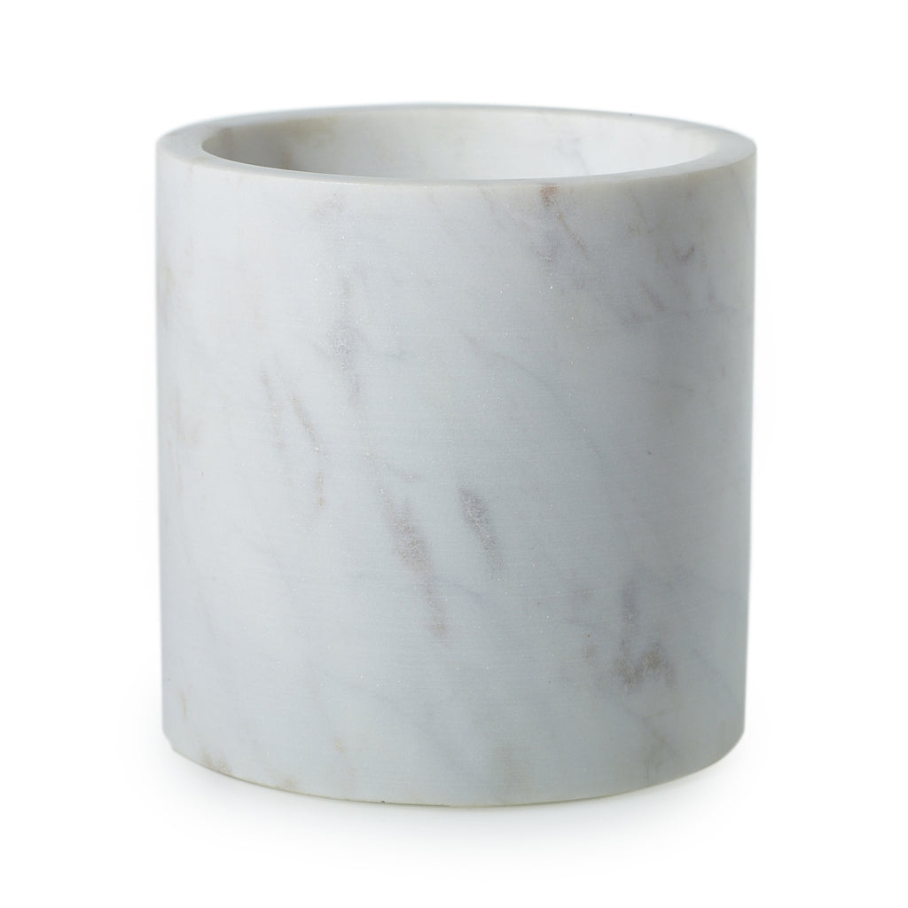 Genuine Marble Wine Cooler 6in