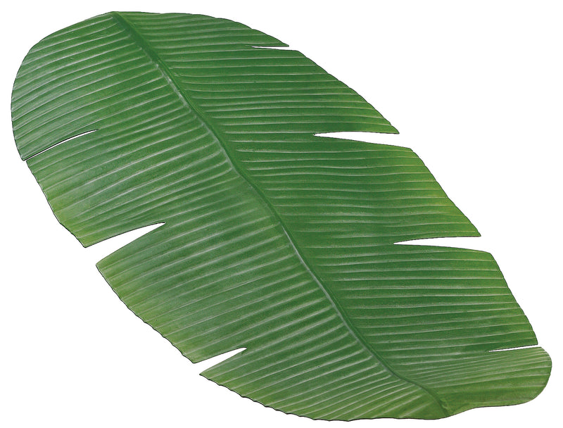 Banana Leaf Table Runner/Decor