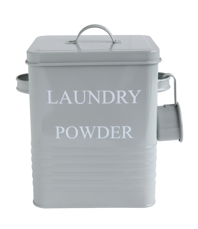 Laundry Powder Container