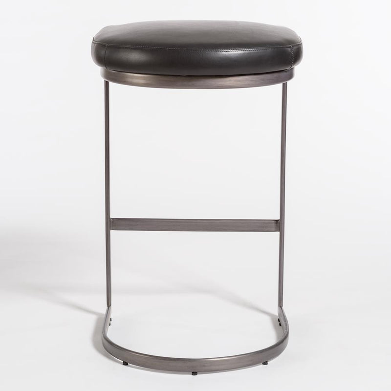 Black Rafa Bar Stool