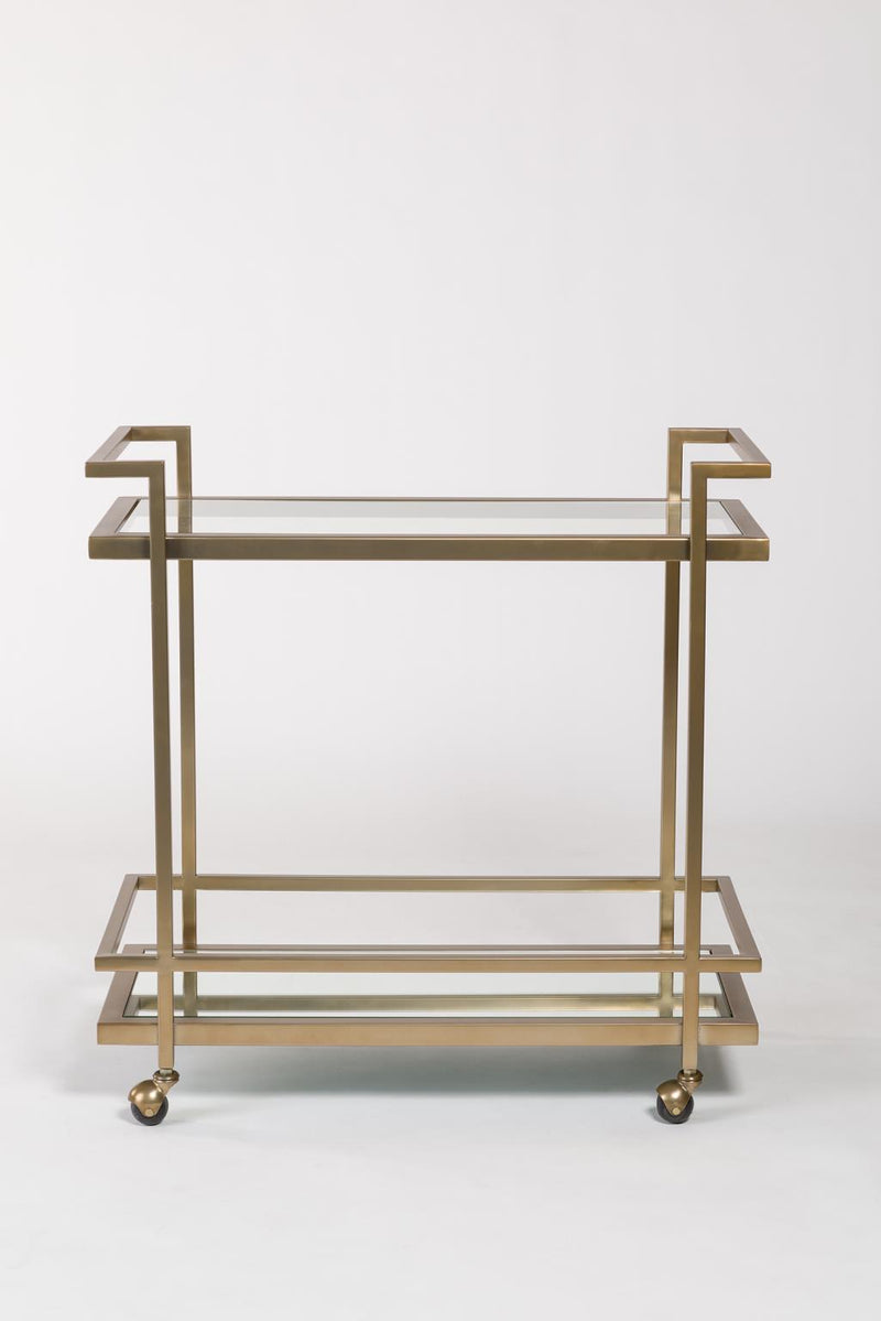 Brenton Bar Cart