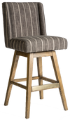 Tribeca Swivel Barstool