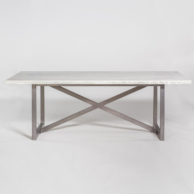 Milo Marble Dining Table