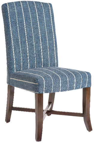 Mason Revere Indigo Dining Chair