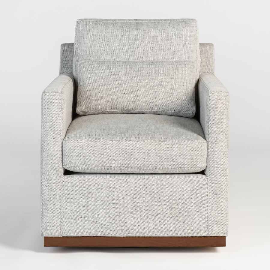 Denison Swivel Chair